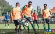 Piala Indonesia 2018 Mundur, 2 Bintang Persebaya Dapat Berkah - JPNN.COM