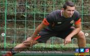 Semen Padang Terancam Tanpa Pulatov dan Juffo di Piala Indonesia - JPNN.COM