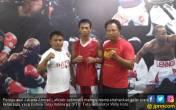 Tinju KTI: Ahmad Lahizab Sesumbar Kalahkan Zun Rindam - JPNN.COM
