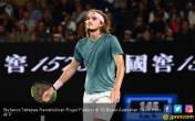Kejutan! Petenis Yunani Usia 20 Tahun Taklukkan Roger Federer di 16 Besar Australian Open - JPNN.COM