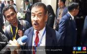 Respons Umuh Muchtar Disebut Edy Rahmayadi Saat Menyatakan Mundur - JPNN.COM