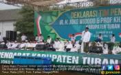 Kiai Ma'ruf Amin Janji Hilangkan Disparitas Ekonomi - JPNN.COM