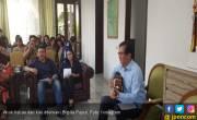 Zaky Mallah Ditolak Masuk Singapura - JPNN.COM