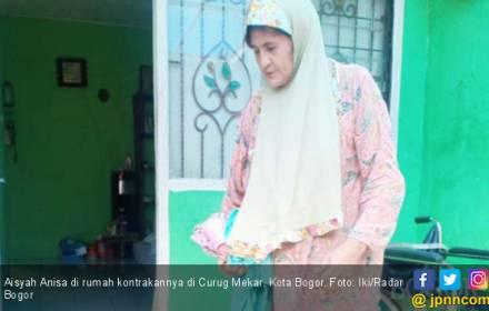 Cerita Pilu Aisyah Anisa, Wanita Mualaf asal Kolombia di Bogor, Suaminya Nikah Lagi - JPNN.COM