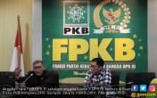 Sukses Gelar Liga Santri dan Liga Pekerja, Cak Imin Dinilai Tepat Pimpin PSSI - JPNN.COM