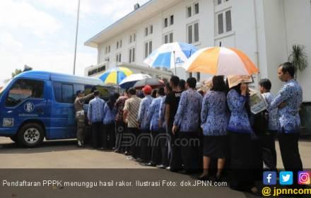 Pendaftaran PPPK dari Jalur Honorer K2: Pemda Tunggu Hasil Rakor - JPNN.COM