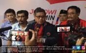 Imbas Dukungan kepada Jokowi Dirasakan Semua Partai Koalisi - JPNN.COM