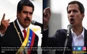 Bantu Oposisi, Dubes Jerman Diusir dari Venezuela - JPNN.COM