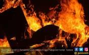 Teror Bakar Mobil di Kendal: Terdengar Letupan Api Jelang Pagi - JPNN.COM