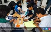 SociopreneurID Gelar Be A Creative Innovator di HelloMotion - JPNN.COM
