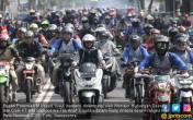 Sampoerna Angkat Pamor UKM Pasuruan via Reli Wisata - JPNN.COM