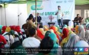 UMKM Jakarta Siap Bersaing di 2019 - JPNN.COM