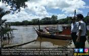 Bakamla Jajaki Kegiatan Lanjutan Desa Maritim Kuala – Sambas - JPNN.COM