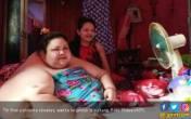 Kondisi Terkini Titi Wati, Perempuan Penderita Obesitas - JPNN.COM