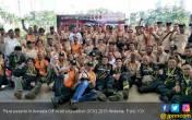 IOX 2019 Andalas Angkat Pesona Kuliner Asli Nusantara - JPNN.COM