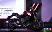 Kupas Spesifikasi Honda CB650R, Penasaran Pengin Jajal - JPNN.COM