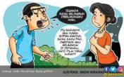 Istri Ketagihan Mendesah Bersama Berondong Perkasa - JPNN.COM