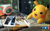Asyik, Pokemon GO Kini Bisa Mengambil Foto - JPNN.COM