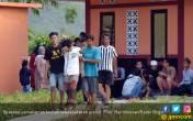 Ledakan Granat Hancurkan Kepala dan Tangan Bocah 10 Tahun di Bogor - JPNN.COM