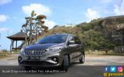 Lagi, Suzuki Ertiga Terbaru Dapat Peningkatan Signifikan - JPNN.COM