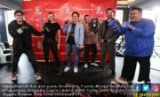 Bule Inggris Dipenjara Karena Tampar Petugas Imigrasi Bali - JPNN.COM