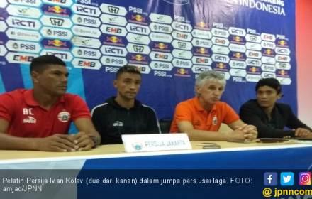 Kalahkan Tira Persikabo 4-2 Persija Lolos ke Perempat Final Piala Indonesia - JPNN.COM