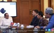 Empat Anak Berhasil Dikeluarkan Dari Gua Di Thailand - JPNN.COM