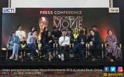 Ini Daftar Lengkap Nominasi Indonesian Movie Actors Awards 2019 - JPNN.COM