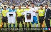 Kapten Arema FC Berharap Aremania-Bobotoh dan Viking Bisa Berdamai - JPNN.COM