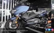 Yamaha Tmax DX Kena Recall Terkait Masalah Belt dan ECU - JPNN.COM