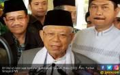 Ma'ruf Amin Anggap Debat dengan Sandiaga Tidak Istimewa - JPNN.COM
