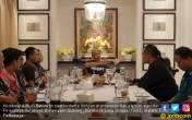 Kapolrestabes Surabaya Minta Maaf pada Suporter Persebaya - JPNN.COM