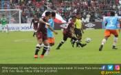 Hancurkan Perseru 12-0, PSM ke Perempat Final Piala Indonesia 2018 - JPNN.COM