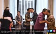 Hubungan Pertahanan Menguat, Menhan Australia Ceramah di Lemhanas - JPNN.COM
