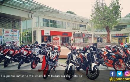 Dealer KTM Bekasi Galaxy Tawarkan Banyak Promo - JPNN.COM