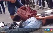Dua Pemuda Tewas Dihakimi Massa di Kawasan Kampus, Begini Respons Unimed - JPNN.COM