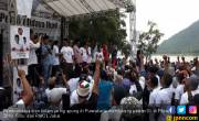 China Melegalkan Tempat Penahanan Rahasia Bagi Muslim Uighur - JPNN.COM