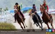 Polisi Berharap Pacu Kuda di Payakumbuh Jangan Jadi Arena Politik - JPNN.COM