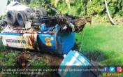 Kecelakaan Beruntun Sembilan Kendaraan di Solok, Tiga Orang Tewas - JPNN.COM