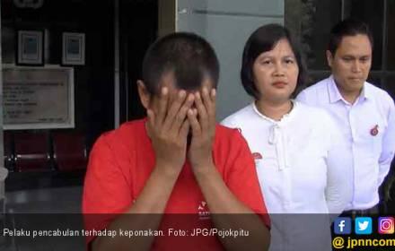 Istri Sedang Sakit Parah, Suami Bejat Perkosa Keponakan - JPNN.COM