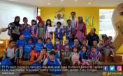 Penguin Indonesia Bangkitkan Semangat Anak-Anak Penderita Kanker - JPNN.COM