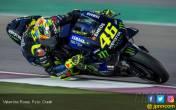 Kalahkan Lorenzo dan Marquez, Rossi Kuasai FP1 MotoGP Qatar - JPNN.COM