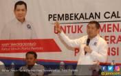 Elektabilitas Perindo Melesat, Hary Tanoe: Saat Ini 5,5 Persen - JPNN.COM