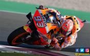 Marquez Gila! Ukir Rekor di FP2 MotoGP Qatar, Ini Latihan atau Kualifikasi? - JPNN.COM