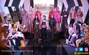 Palembang Fashion Week, Angkat Budaya Daerah jadi Tren Gaya Hidup - JPNN.COM