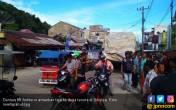 Polri: Istri Teroris Ledakkan Diri bersama Anak Kandung di Kamar - JPNN.COM