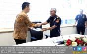 Kanwil Bea Cukai Jateng dan DIY Terbitkan Izin Kawasan Berikat - JPNN.COM