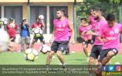 Borneo FC vs Barito Putera: Hasil Akhir Bukan Prioritas - JPNN.COM