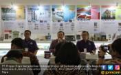 Propan Raya Tampilkan Produk Kelas Dunia di Megabuild Indonesia - JPNN.COM