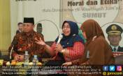 DPD Dorong Generasi Milenial Ciptakan Lapangan Kerja Bukan Pencari Kerja - JPNN.COM